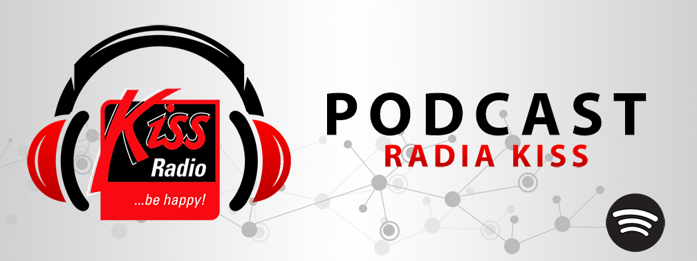 Podcast rádia Kiss